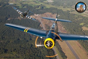 19: TBM Avenger (shooting since the Skyvan)