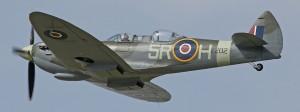 17: Spitfire
