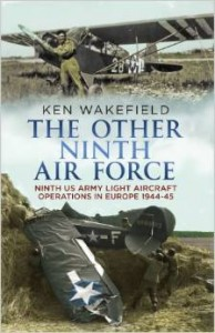 The Other Ninth Air Force, Ken Wakefield