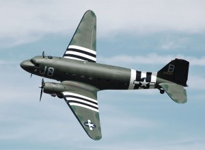 14: Dakota DC3