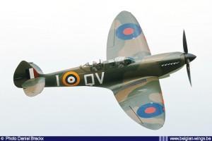 09: Spitfire
